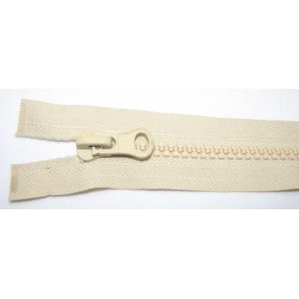 Zips kostenný 5mm obojsmerný 50cm