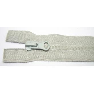 Zips kostenný 5mm obojsmerný 55cm