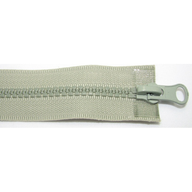 Zips kostenný 5mm obojsmerný 60cm