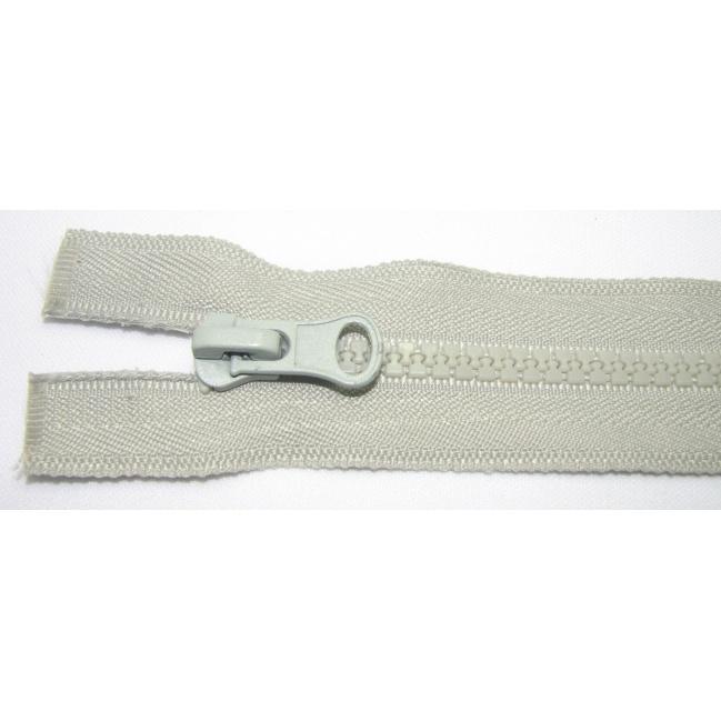 Zips kostenný 5mm obojsmerný 65cm