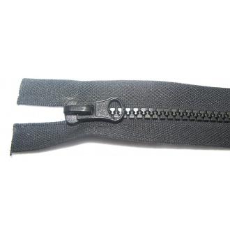 Zips kostenný 5mm obojsmerný 125cm
