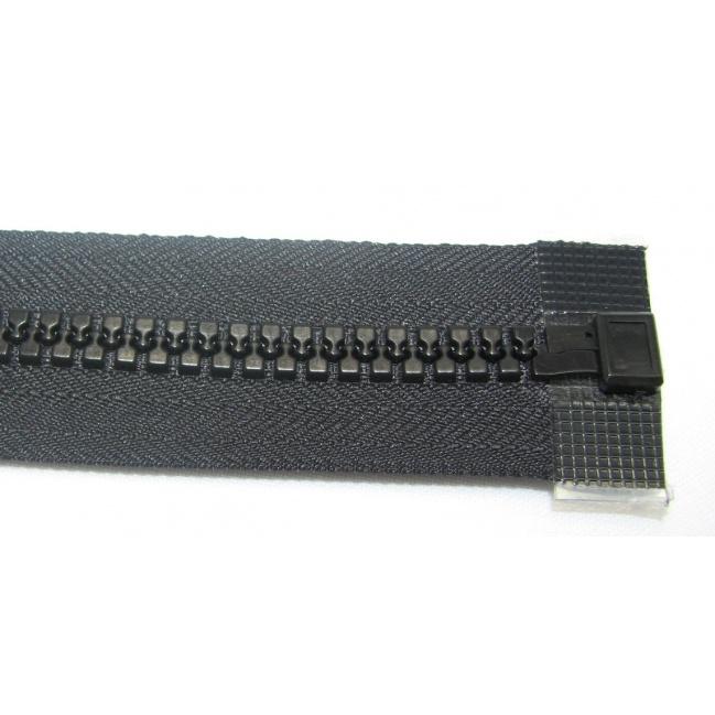 Zips kostenný 8mm deliteľný 65cm