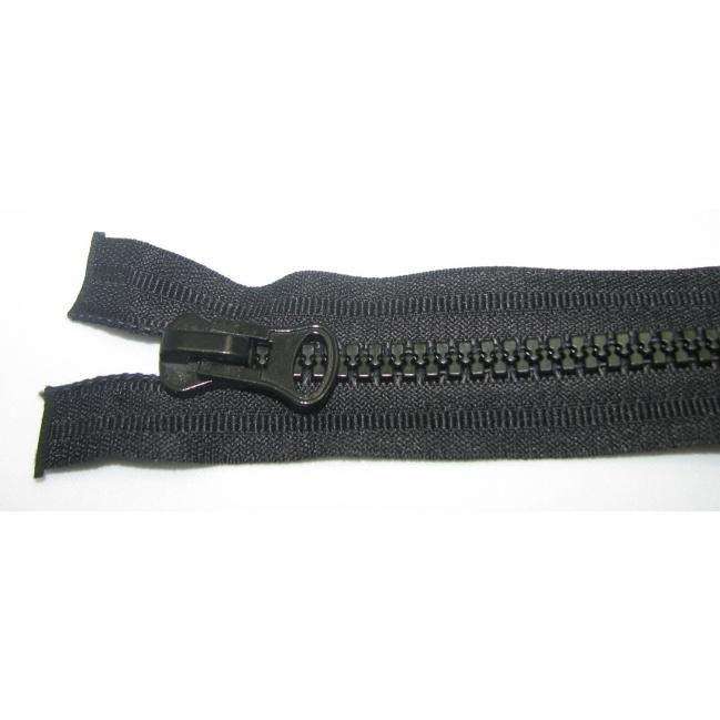 Zips kostenný 8mm obojsmerný 70cm