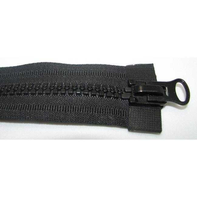 Zips kostenný 8mm obojsmerný 75cm