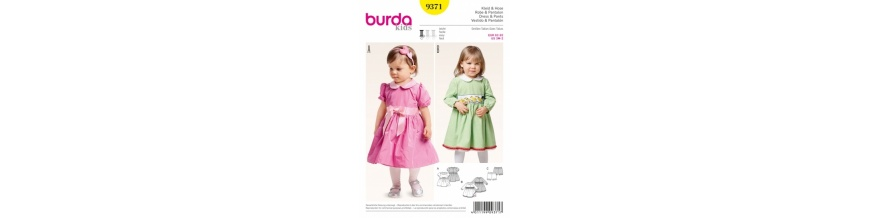 Burda strihy