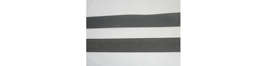 Suchý zips š.25mm