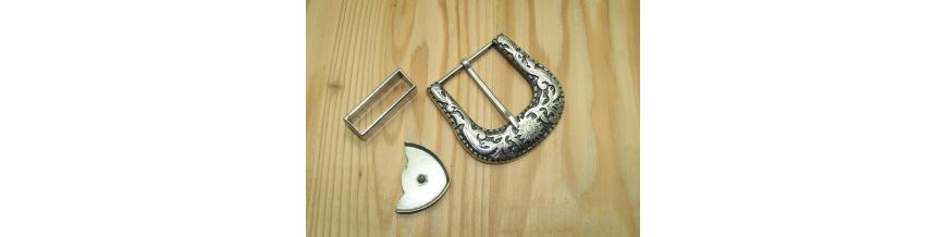 Pracky na opasok kovové