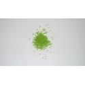Korálky sklenené O2mm