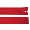 Zips kostenný 55cm deliteľný 5mm