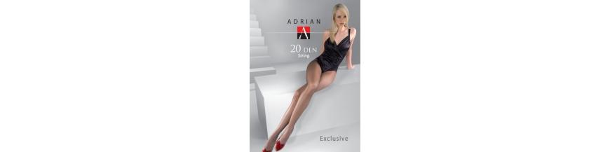 Adrian Silonky 20den