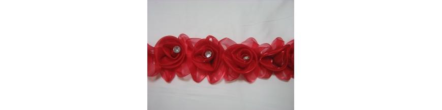 Lemovka ruže-metráž