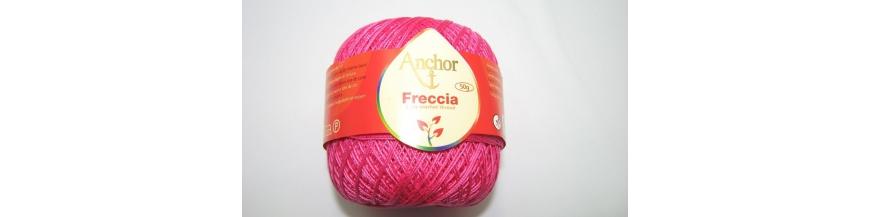 Frecia,Leinen 100g- 50g