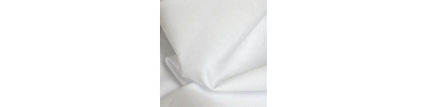 Bavlna jednofarebná