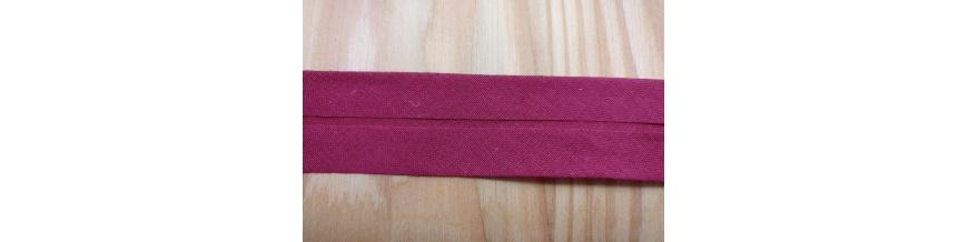 Šikmý prúžok bavlna 30mm
