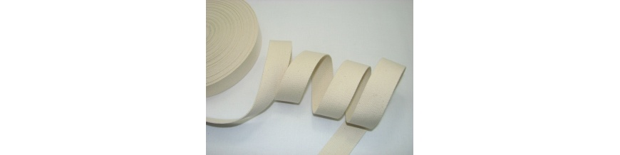 Popruh 100% Bavlna 3cm
