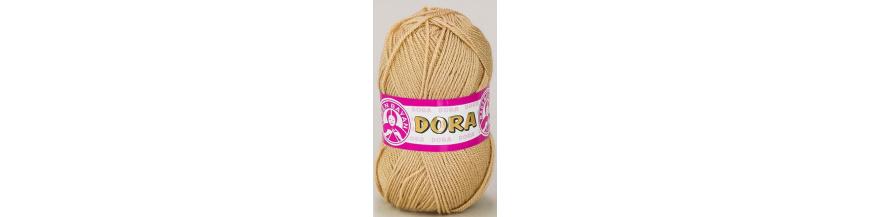 Turecká vlna Dora