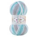 Alize - Baby best batik 100g