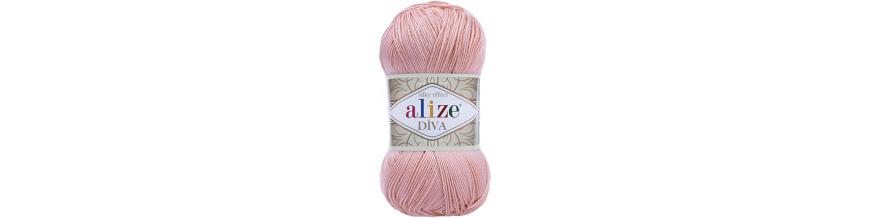 Alize Diva 100g