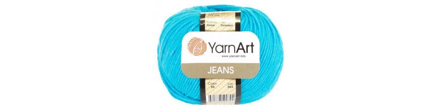 YarnArt Jeans 50g