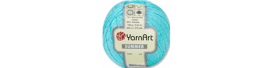 YarnArt Summer 100g