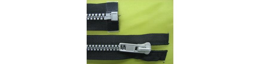 Zips kostenný 8mm