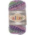 Alize Show punto batik 100g - antipiling acrylic
