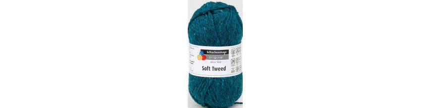 Soft Tweed  50g