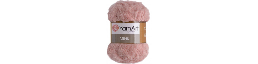YarnArt Mink 50g