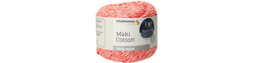 Maki Cotton 150g