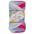 Alize Bebe burcum batik 100g