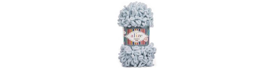 Alize - Puffy fine 100g