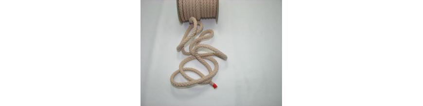Šnúra bavlna Ø 8,8mm
