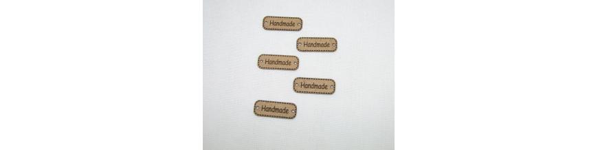 Aplikácie handmade,vsadky,límce,mašličky