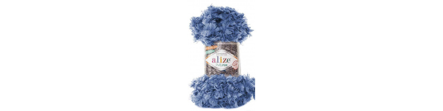 Alize Puffy FUR 100g