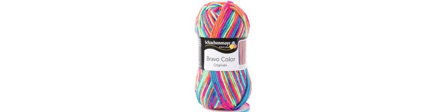 Schachenmayr Bravo original color